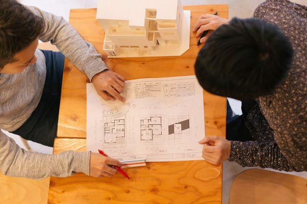 家の建て方だけでも金額が違う?木造軸組(在来)工法の特徴